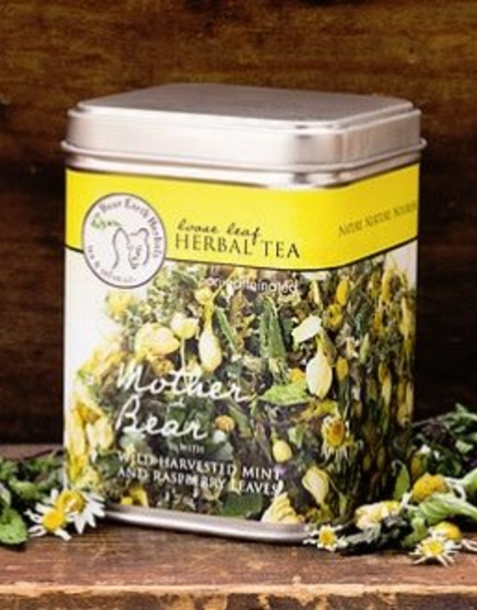 Mother Bear Tea