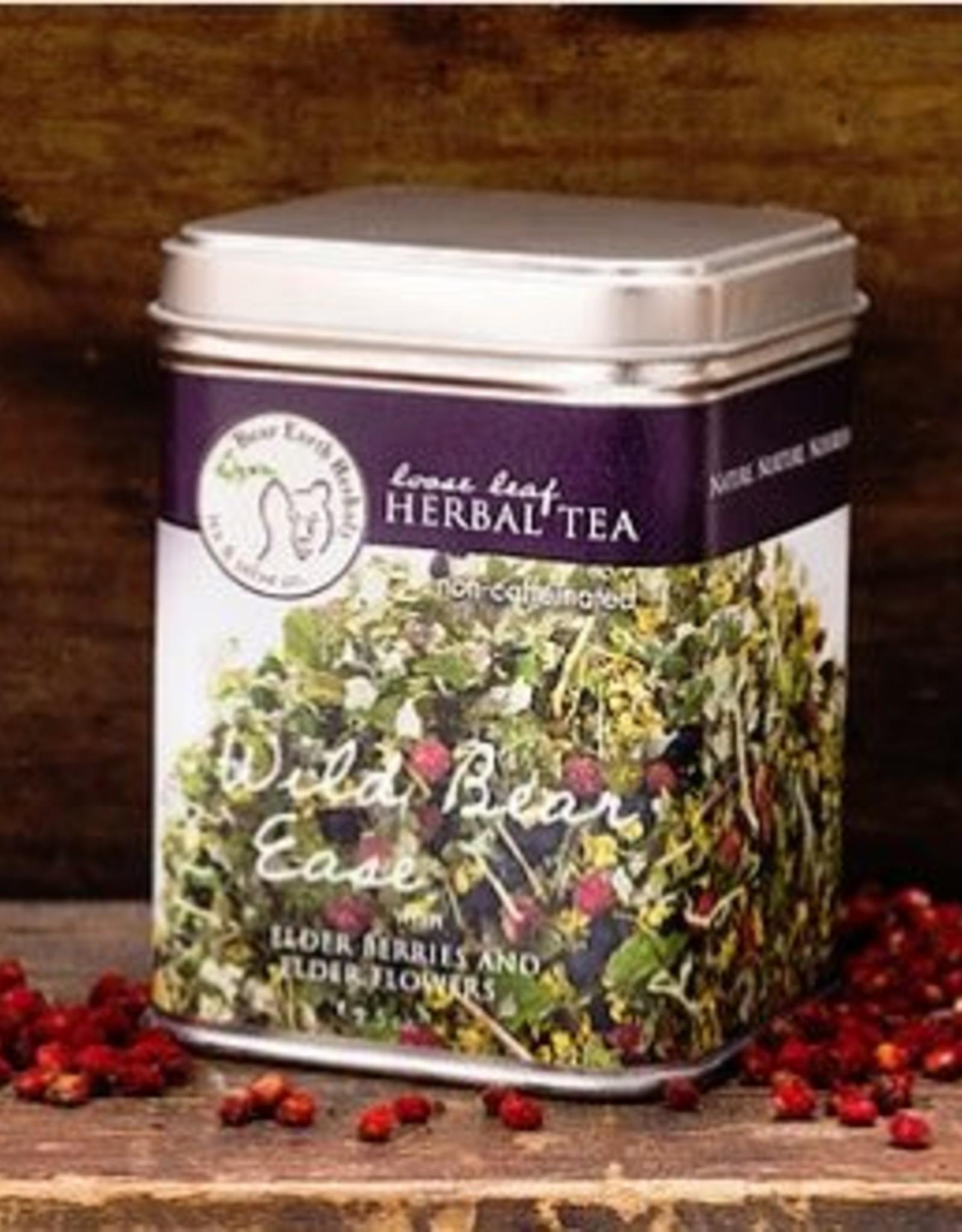 Wild Bear Ease Tea