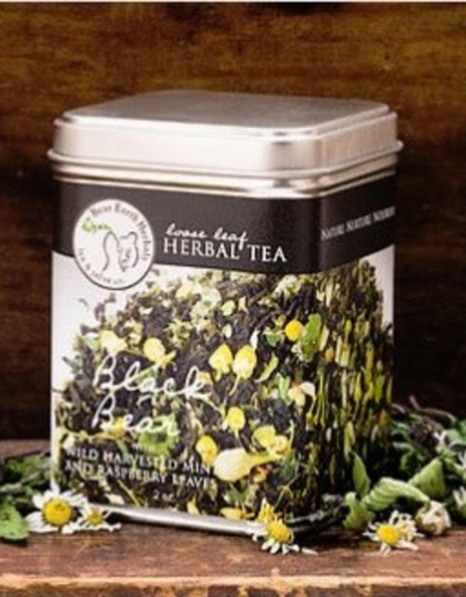 Black Bear Tea