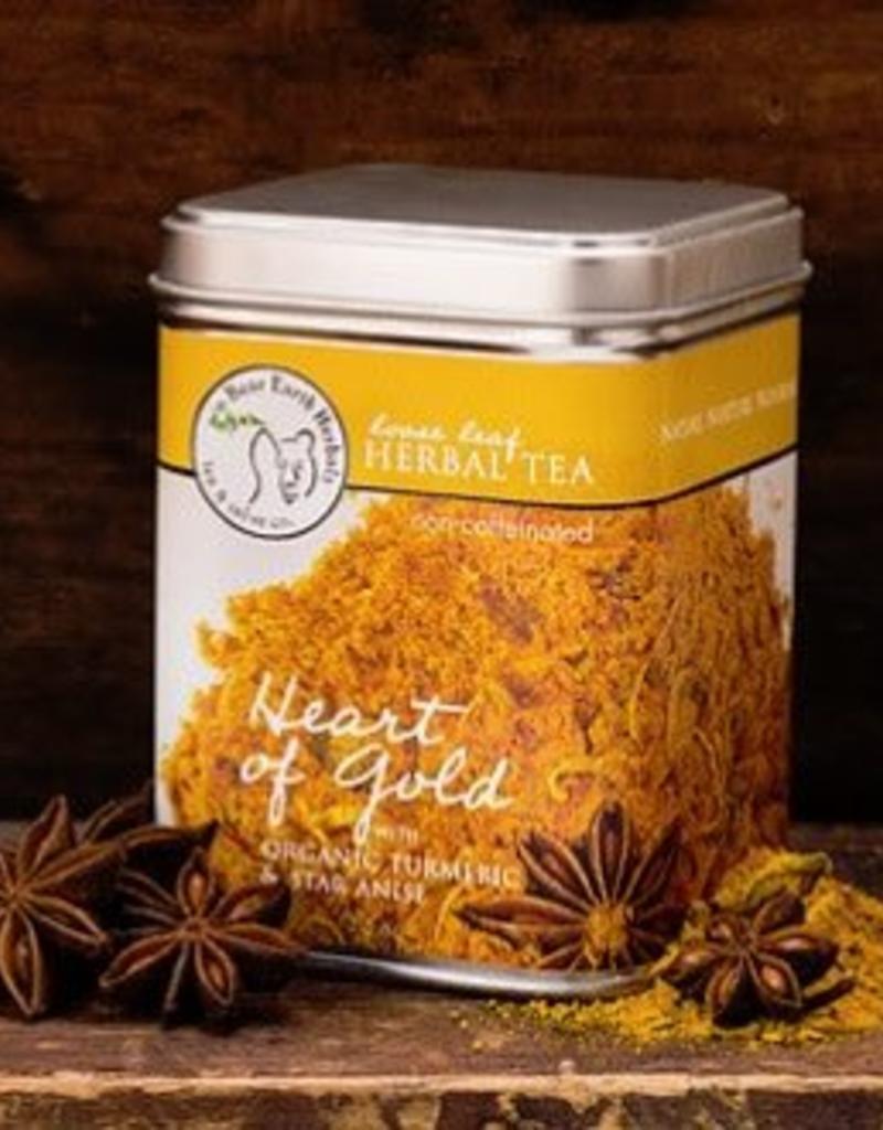 Heart of Gold Tea