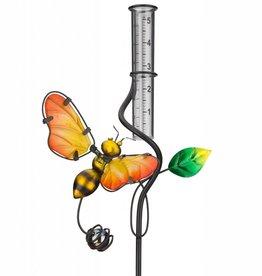 Bee Rain Gauge