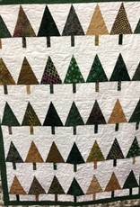 Northern Pines Quilt