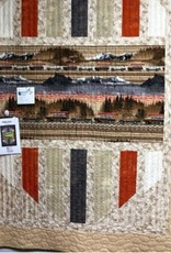 On The Road Quilt