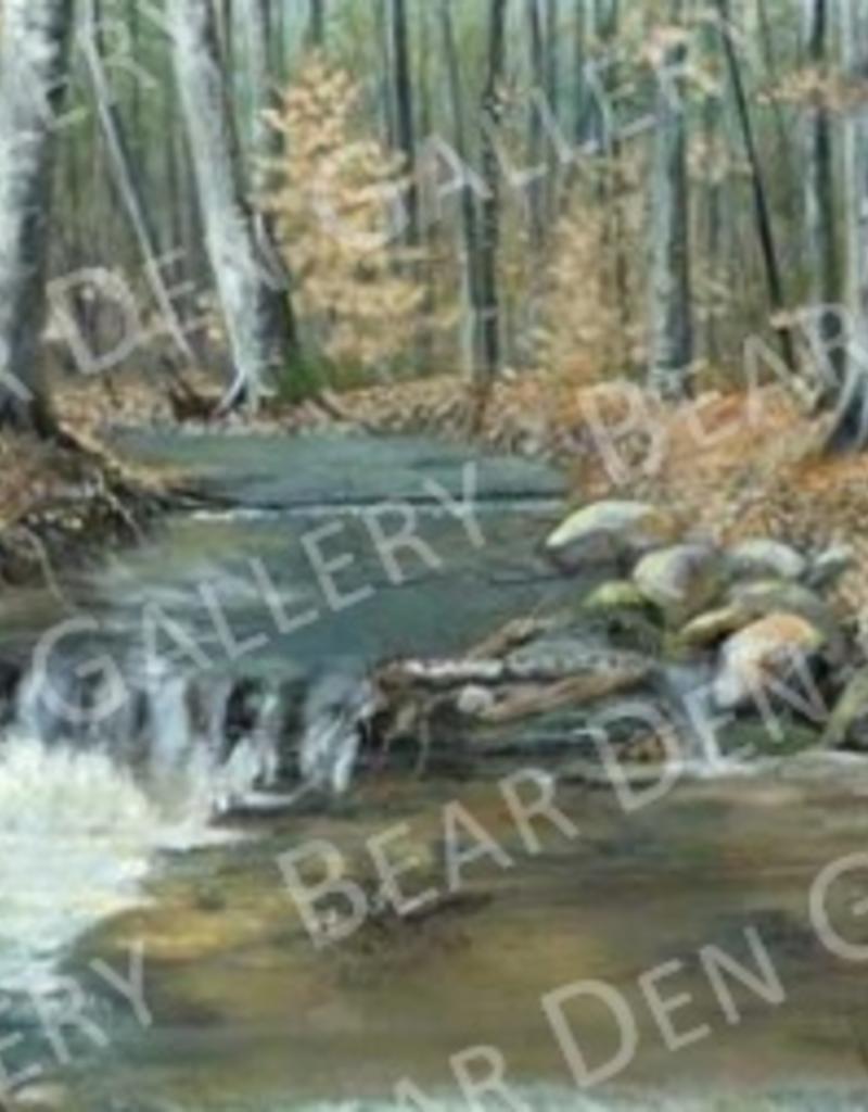 Cedar Creek - Print 11x14