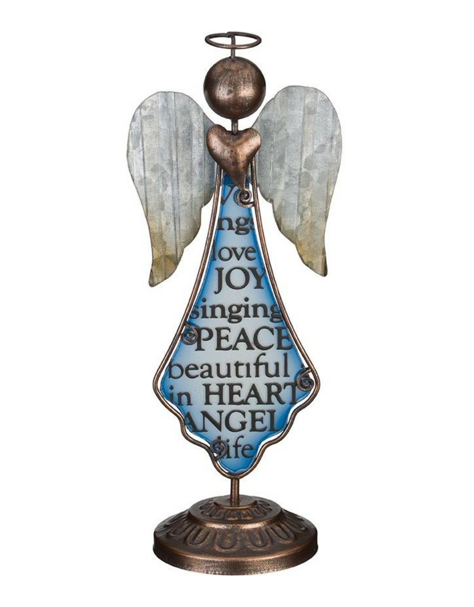 Angel Statue - 16 Inches