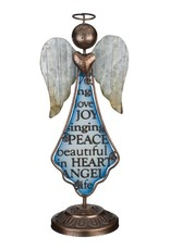 Angel Statue - 12 Inches