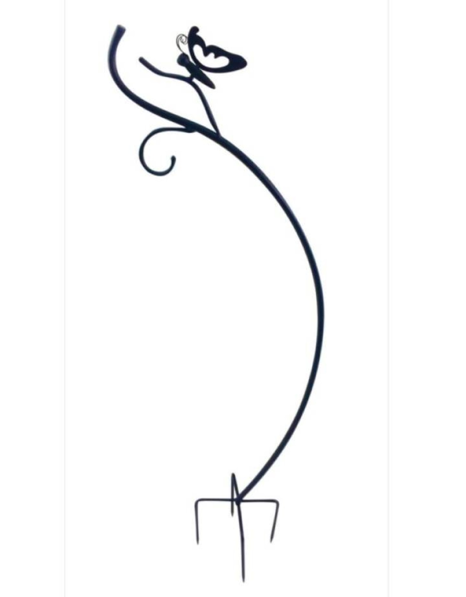 Decorative Garden Hook - Butterfly