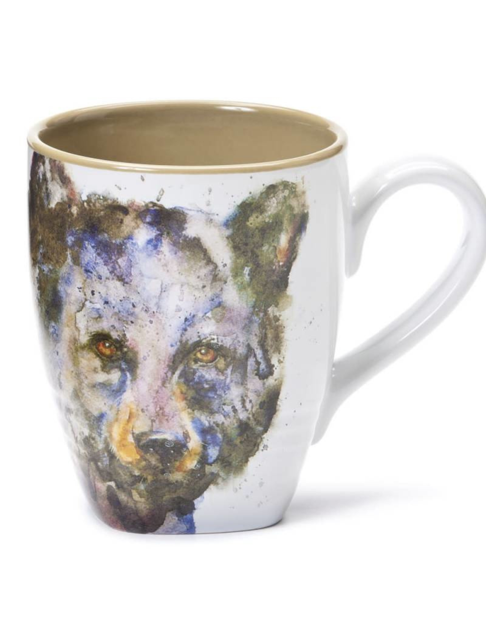 Dean Crouser Bear Mug