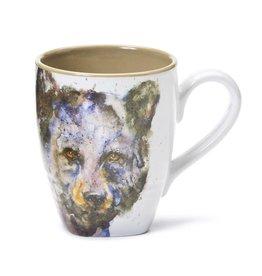 Dean Crouser Dean Crouser Mug - Bear