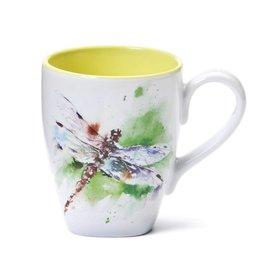 Dean Crouser Dean Crouser Mug - Dragonfly