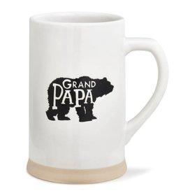 Grand Papa Bear Stein