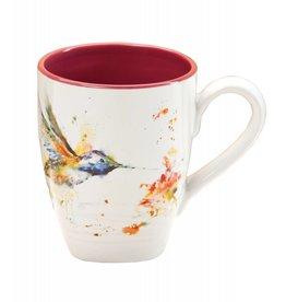 Dean Crouser Hummingbird Mug