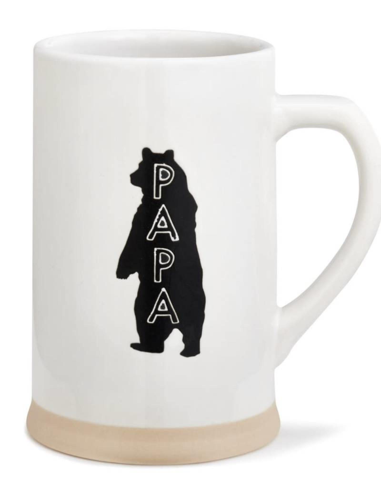 Papa Bear Stein