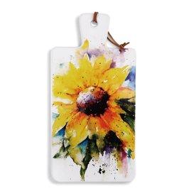 Dean Crouser Dean Crouser Serving Board - Sunflower