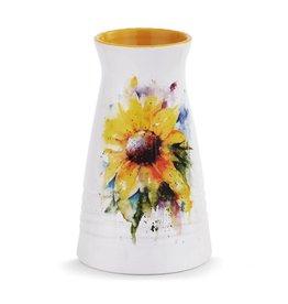 Dean Crouser Sunflower Vase