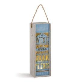 Wine Lantern - Wine Pairs Well