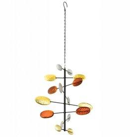 Hanging Spiral Spinner