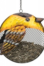 Fat Bird Feeder - Finch