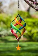 Hanging Kinetic Spiral
