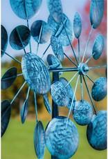 Verdigris Circles Spinner