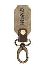 World Key Fob