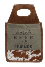 Drink Beer with Friends Tote