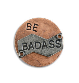 Be Badass Token