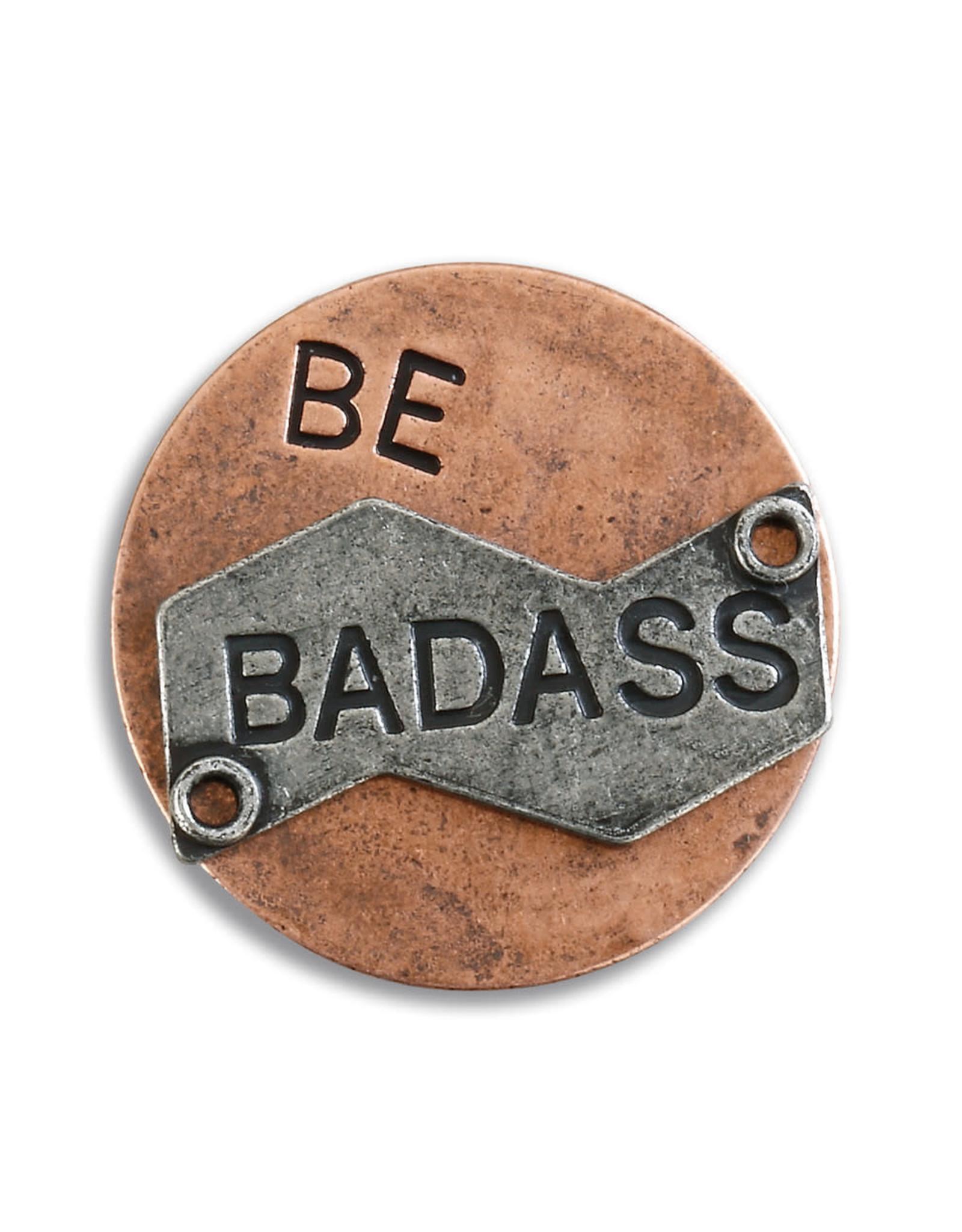 Be Badass Token
