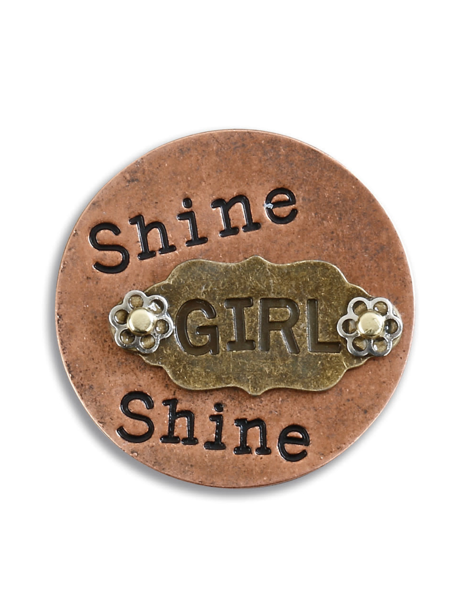 Shine Girl Shine Token