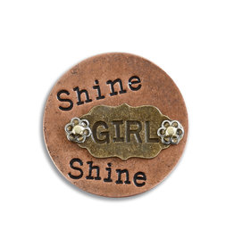 Shine Girl Shine Token