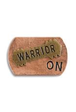 Warrior On Token