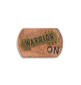 Warrior On Token