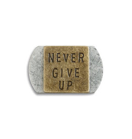 Never Give Up Token