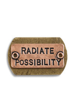 Radiate Possibility Token