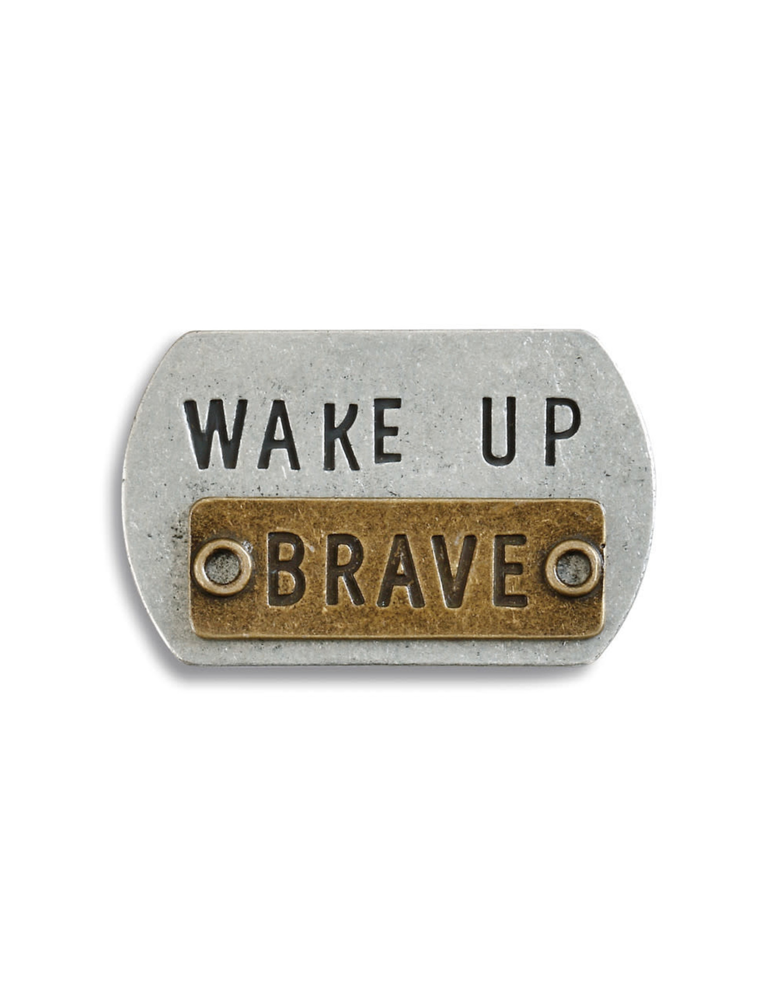 Wake Up Brave Token