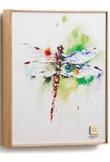 Dean Crouser Dean Crouser Wall Art - Dragonfly  8x10