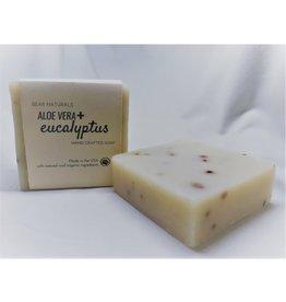 Aloe Vera & Eucalyptus Handmade Soap