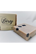 Dirty Handmade Soap
