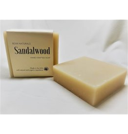 Sandalwood Handmade Soap