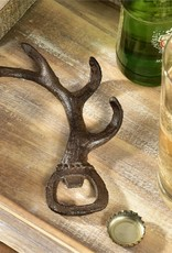Cast Iron Bottle Opener - Antler