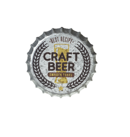 Craft Beer Bottle Caps - #1