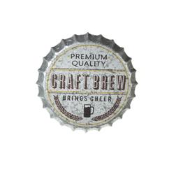 Craft Beer Bottle Caps - #2