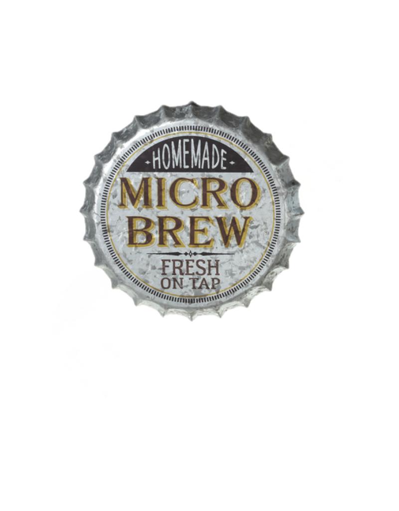 Craft Beer Bottle Caps - #3