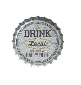 Craft Beer Bottle Caps - #4