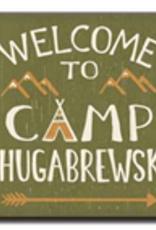 Welcome to Camp Chugabrewski 6x6