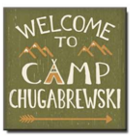 Welcome to Camp Chugabrewski 6x6