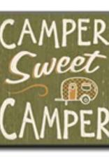 Camper Sweet Camper 4x4