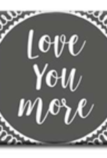 Love You More 4x4