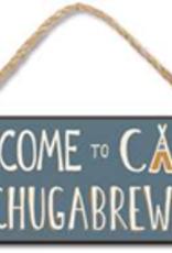 Welcome to Camp Chugabrewski 4x10