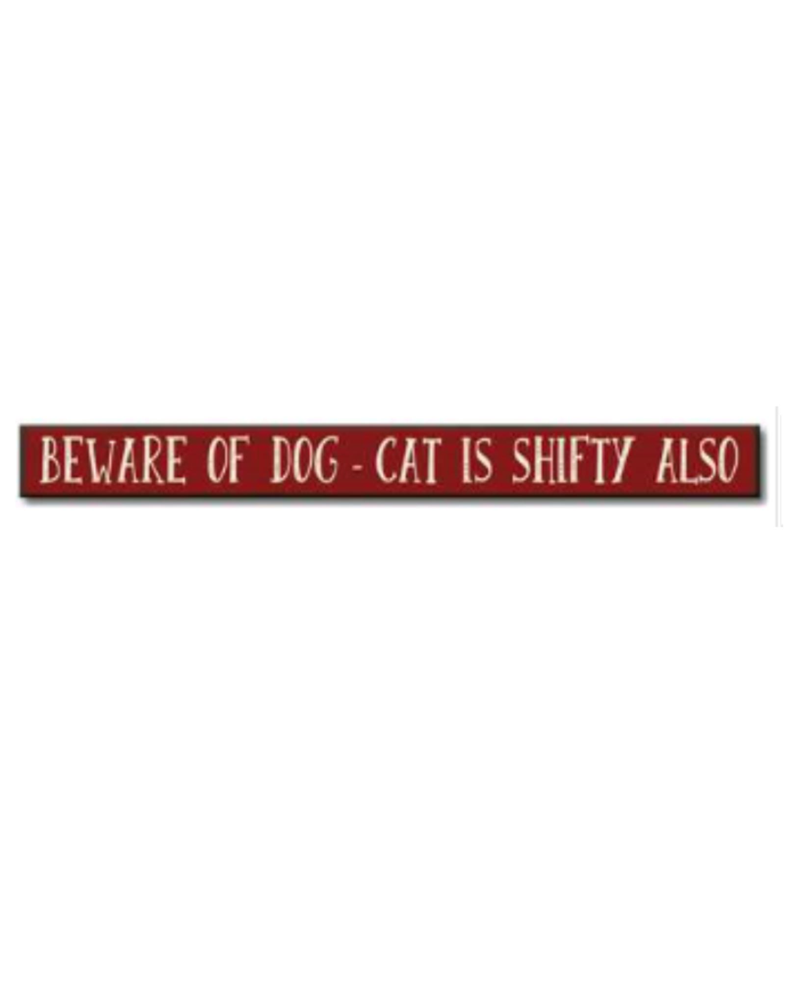 Beware of Dog Skinnies 1.5x16